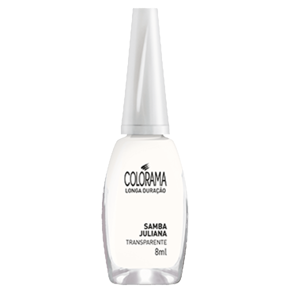 ESMALTE COLORAMA NATURAL SAMBA JULIANA 8ML