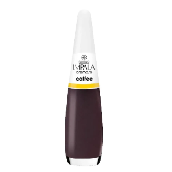 ESMALTE IMPALA CREMOSO COFFEE 7,5ML