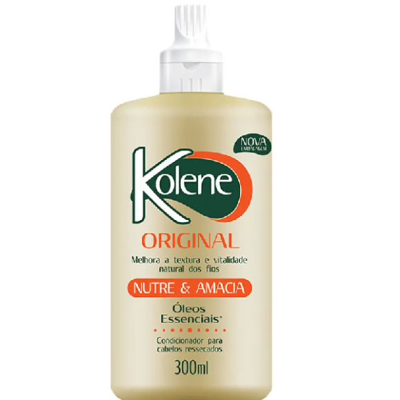 CONDICIONADOR KOLENE ORIGINAL 300ML